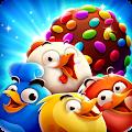 Free Download Birds Mania Match 3 APK for Blackberry