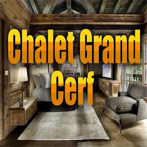 Chalet Grand Cerf Escape