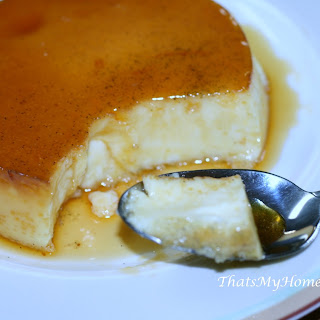 Flan Mexican Dessert Recipes