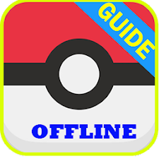 Pokemon go offline guide