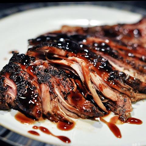Recipe for pork sirloin