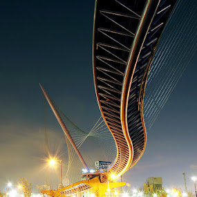 singil on top by Khoirul Huda - Buildings & Architecture Bridges & Suspended Structures