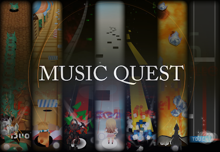 download TAP TAP ! Music Quest