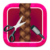 Game Game Girls Hairstyles version 2015 APK