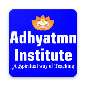 Download Adhyatmn Institute For PC Windows and Mac