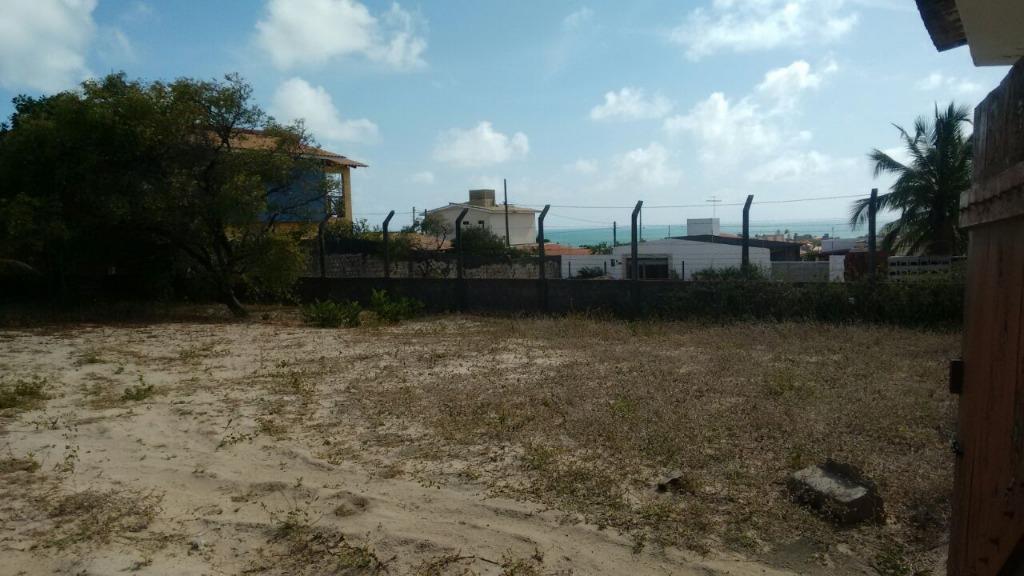 Casa de esquina no binário de carapibus, linda vista para o mar!