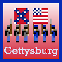 Pixel Soldiers: Gettysburg For PC (Windows XP/7/8/10 & Mac)