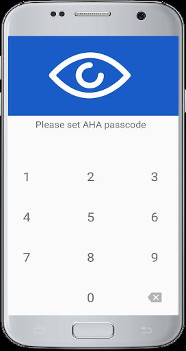 App Hiding App (AHA) For PC
