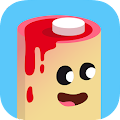 Game Bloody Finger JUMP apk for kindle fire