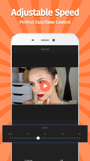 VivaVideo - Video Editor & Photo Video Maker screenshot 8