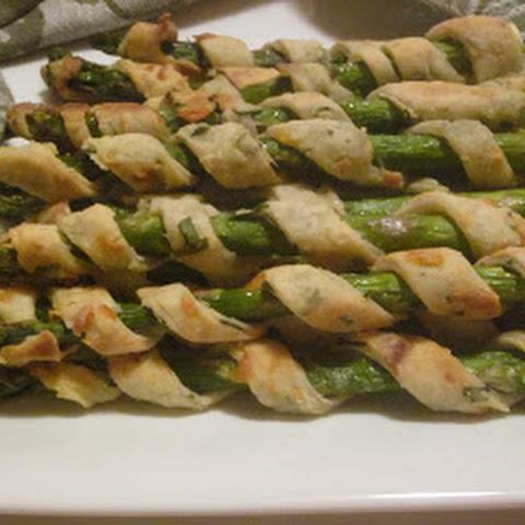 Asparagus Puffs Recipes | Yummly