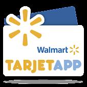 Download Walmart TarjetApp APK to PC