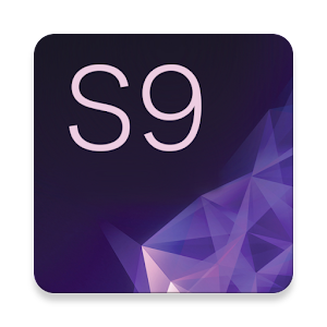 Download Galaxy S9 STOCK Wallpapers For PC Windows and Mac