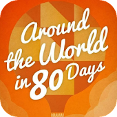 Around The World in 80 Days APK for Nokia