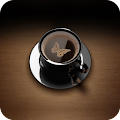 APK App I Love Coffee Theme C Launcher for BB, BlackBerry
