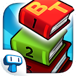 Book Towers - Hanoi Towers Free Game Icon