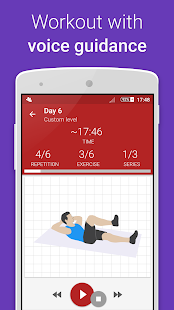 Download Abs workout APK