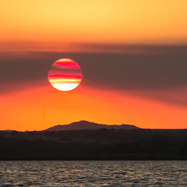 by Kathy Suttles - Landscapes Sunsets & Sunrises
