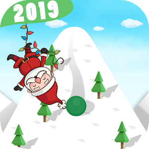 Chilly Snow Hill For PC (Windows & MAC)