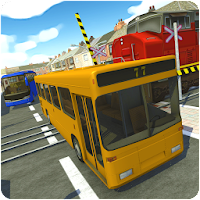 Railroad Bus Redemption Road For PC (Windows And Mac)