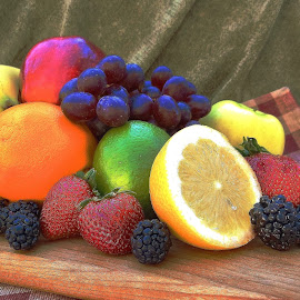 by Carolyn Kernan - Food & Drink Fruits & Vegetables (  )