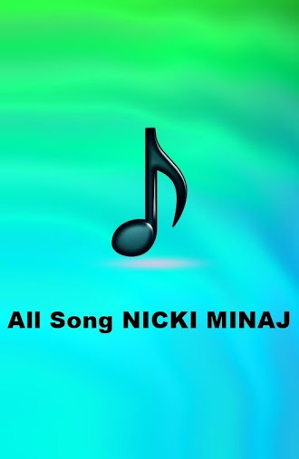 All Song NICKI MINAJ APK