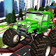 Monster Truck Impossible Driving truck 4x4 Game