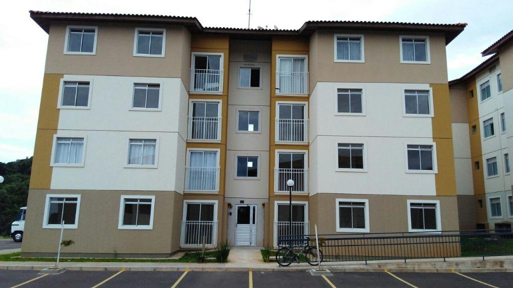 apartamentos para comprar em curitiba cachoeira