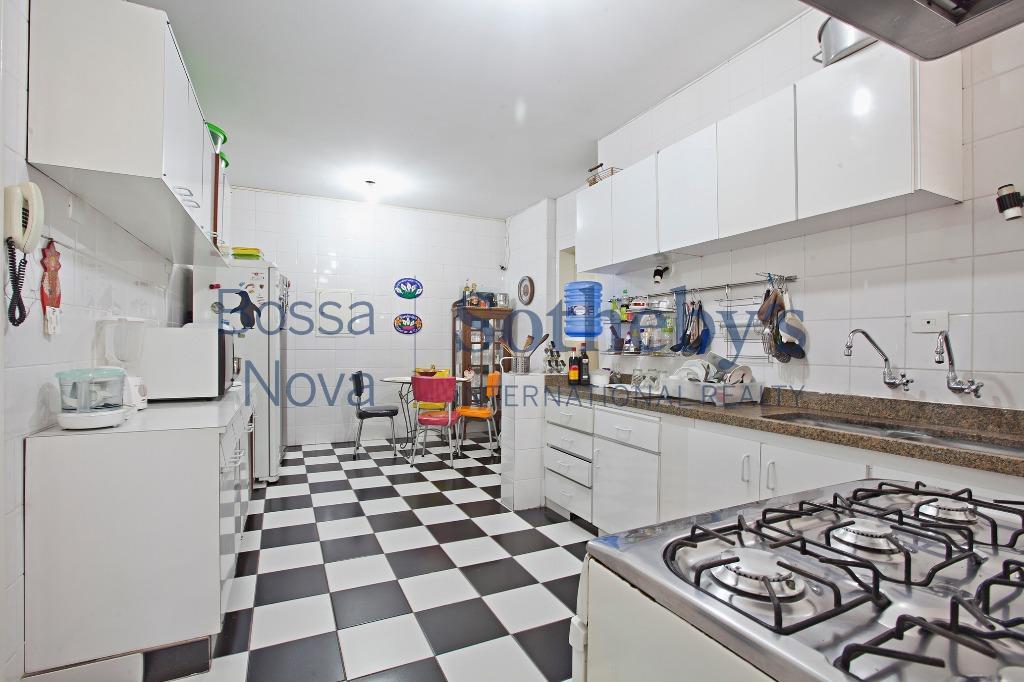 Apartamento residencial para venda e locação, Jardim Paulista, São Paulo.
