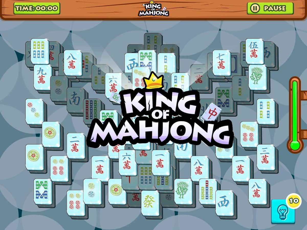 Mahjong Solitaire Screenshot 11