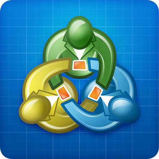 MetaTrader 5 (app)