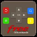 App Télécommande FreeBox PRO version 2015 APK