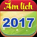 App Lich van nien - Tu vi 2017 apk for kindle fire