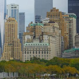 City View by Phillip Lopez - Uncategorized All Uncategorized ( city sky light, new york city )