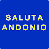 Saluta Andonio