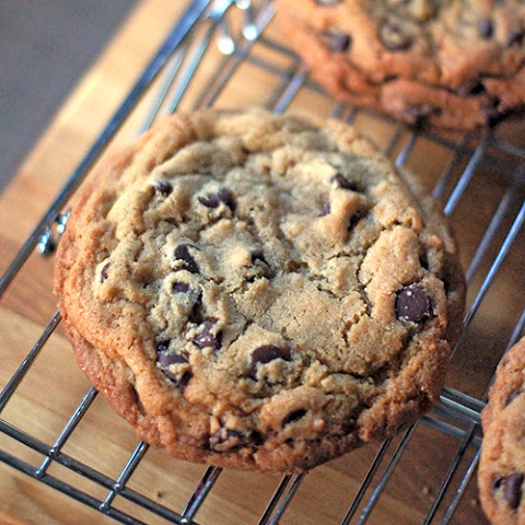 Big Soft and Chewy Chocolate Chip Cookies (#11)