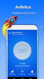 App DP Security Antivirus - Virus Cleaner APK for Windows Phone