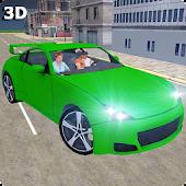Download Full Driving School 3D 2017 2.1 APK