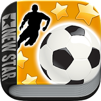 New Star Soccer G-Story For PC (Windows And Mac)