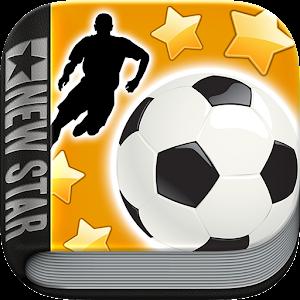 New Star Soccer G-Story Online PC (Windows / MAC)