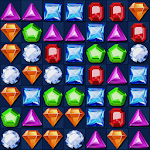 Jewel Swap Journey Icon
