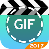 Download GIF Maker - GIF Editor APK for Laptop