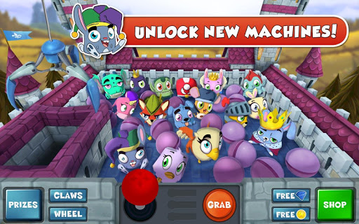 Prize Claw 2 screenshot 9