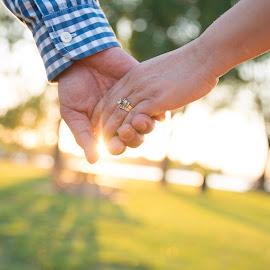 You Are My Sunshine by Yansen Setiawan - Wedding Details ( wedding ring, ring, lovers, wedding, sunshine, together )