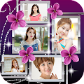 App Flower Frame Photo Collages apk for kindle fire