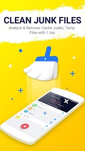 Power Cleaner -android phone booster