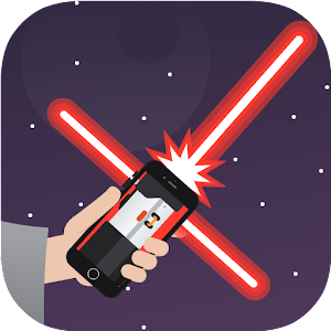 Star Lightsaber: Duel Wars