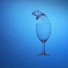 by Deden Mulyadi - Artistic Objects Glass