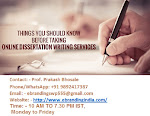 2.The Best PhD Thesis Writing Services in Delhi