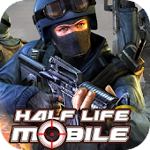 Free CF: Half-Life Strike Terrorist APK for Windows 8